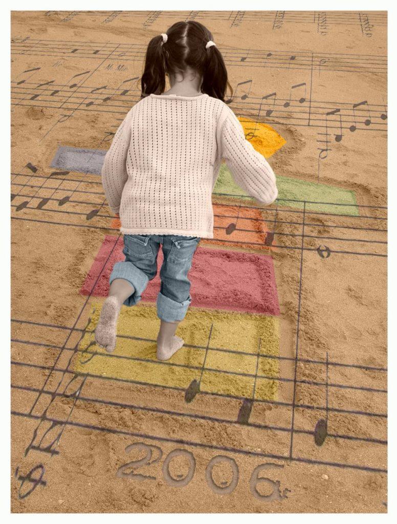 Carte de vœux 2006