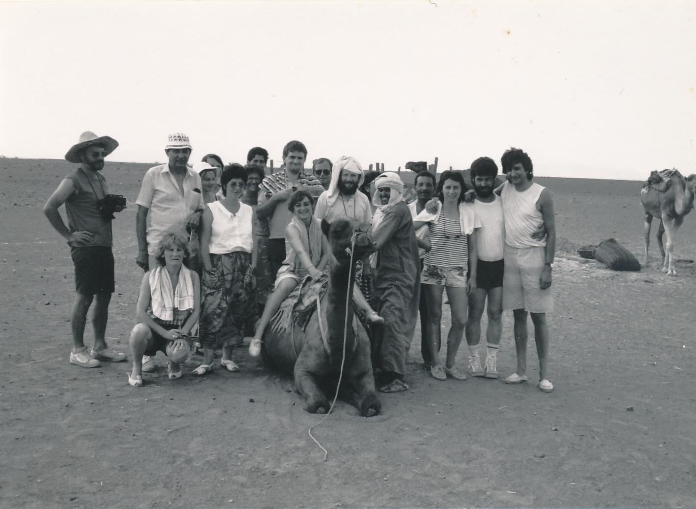 Voyage au Maroc